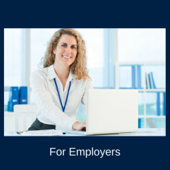 employer badge for website
