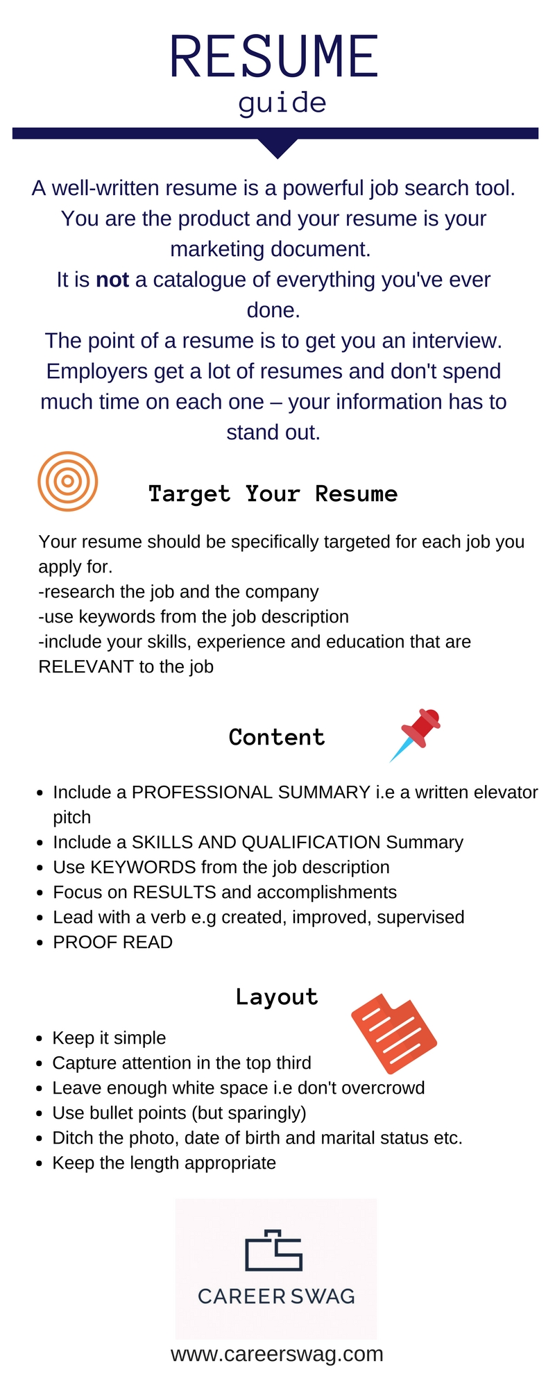 Ideal R Sum Length For Google Business Insider Professional Resume Template  With A Resume Summary Example  Ideal Resume Length